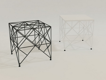 Vektor table