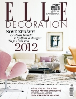 Elle decor 2012