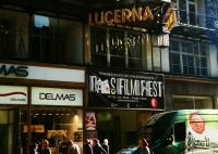 Cinema /Banner